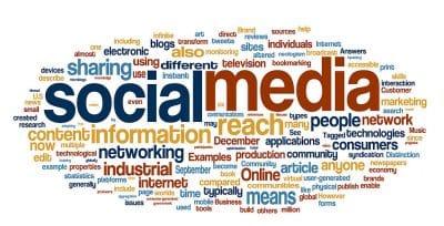 Sociale medier for PR
