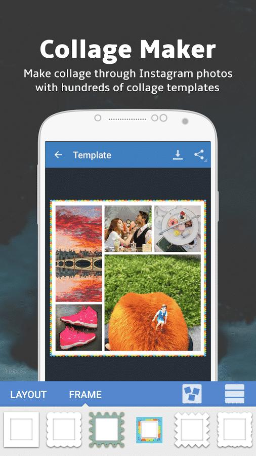 Instagram med flere konti 3