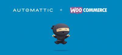 Automattic + Woo