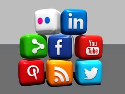 Online marketing kursus om Facebook, Twitter, Linkedin
