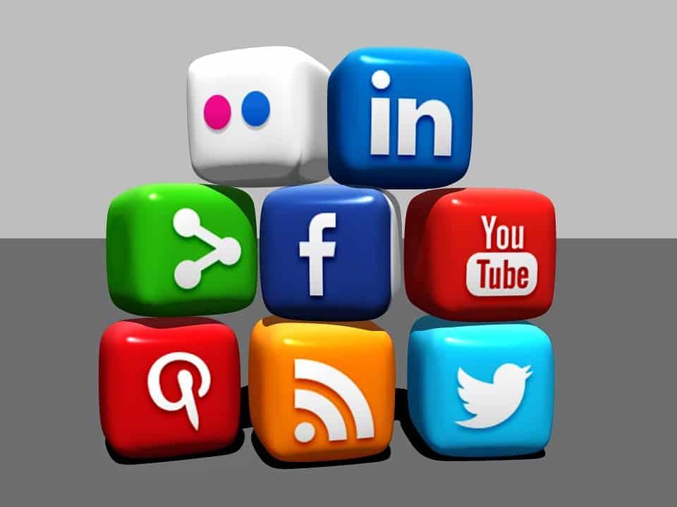 Social medie strategi