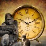 Husk at afsætte tid til at skrive