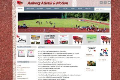 Aalborg Atletik og Motion