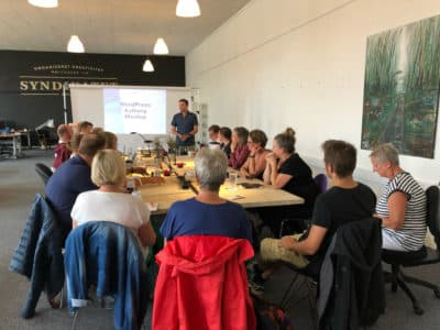 WordPress Meetup Aalborg vokser 3