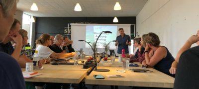 WordPress Meetup Aalborg vokser 1