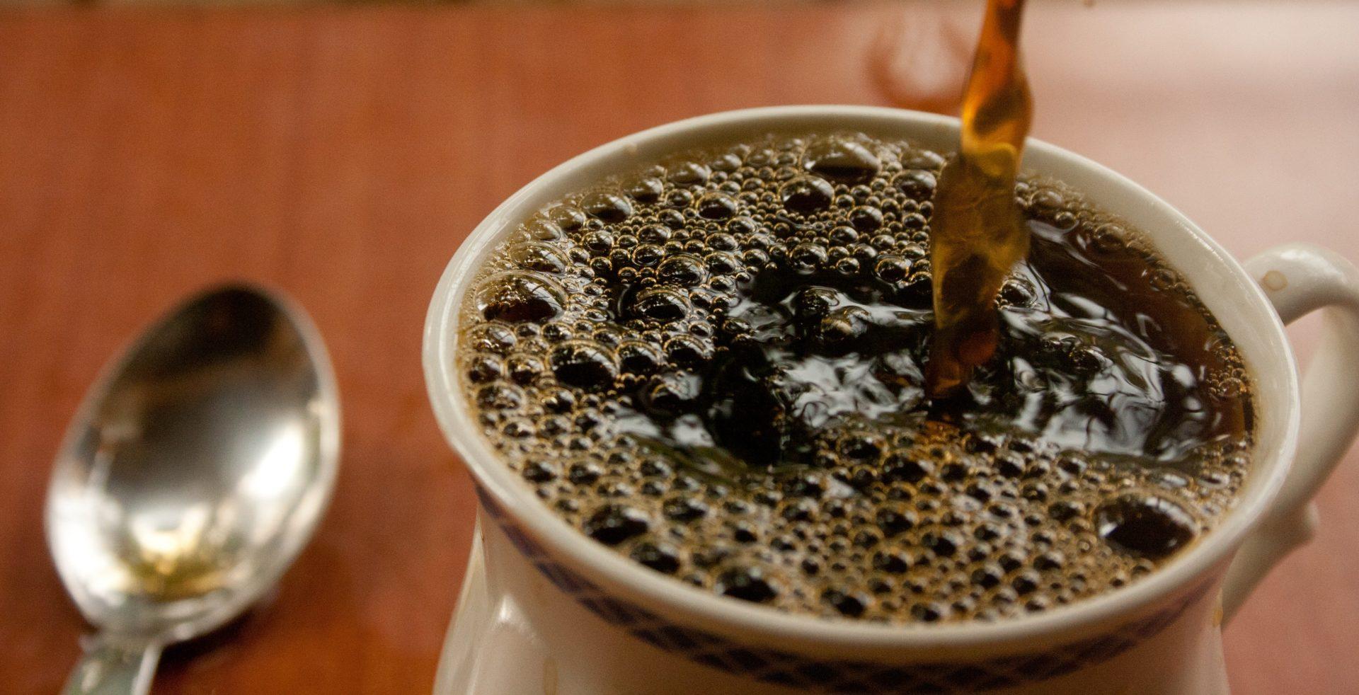 Morgenkaffemøde 1
