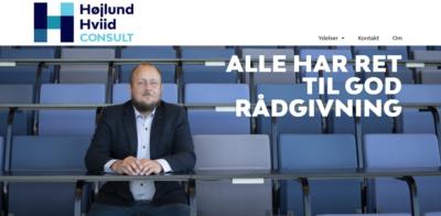 Hoejlund Hviid forside