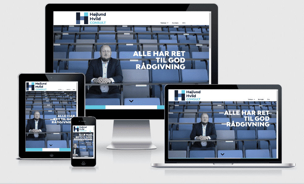 Hoejlund Hviid screens