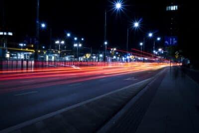 Hastighedstest af websteder