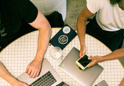 Gratis viden om digitalisering og kommunikation 5